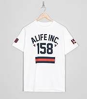 Alife 158 Athletics T-Shirt