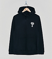 Stussy World Tour Hoody