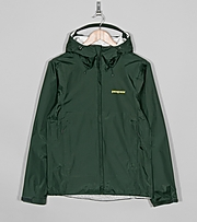 Patagonia Torrent Hooded Jacket