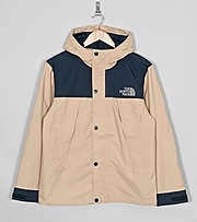 The North Face Metro Parka Jacket