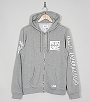 adidas Originals RUN DMC Full Zip Hoody