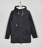 ALTAMONT Warrx Lined Parka