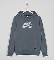Nike SB Reflect Overhead Hoody