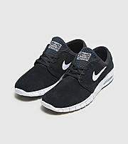 Nike SB Janoski Max Suede