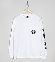 Obey Corner Block Long Sleeve T-Shirt