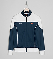 Ellesse Bordoni Track Top - size? Exclusive
