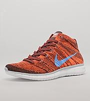 Nike Flyknit Free Chukka