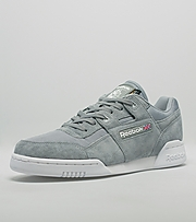 Reebok Workout Plus Cordura