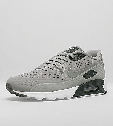 Nike Air Max 90 Ultra Breathe Grey