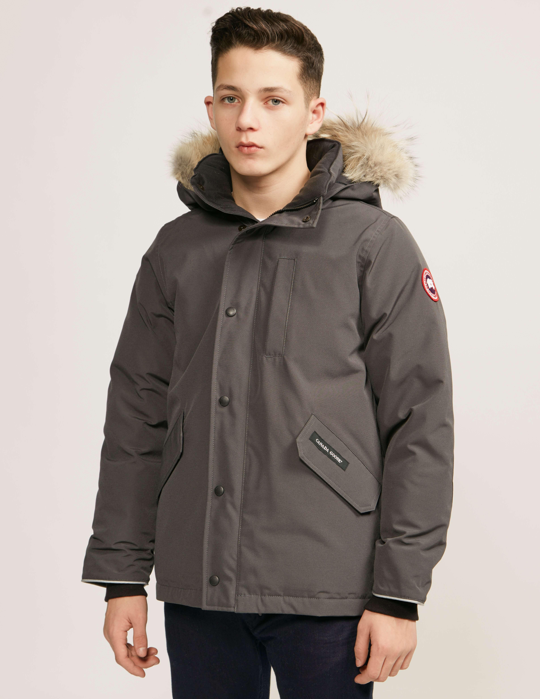 canada goose kids jackets