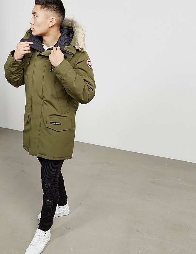Canada Goose' langford parka online store