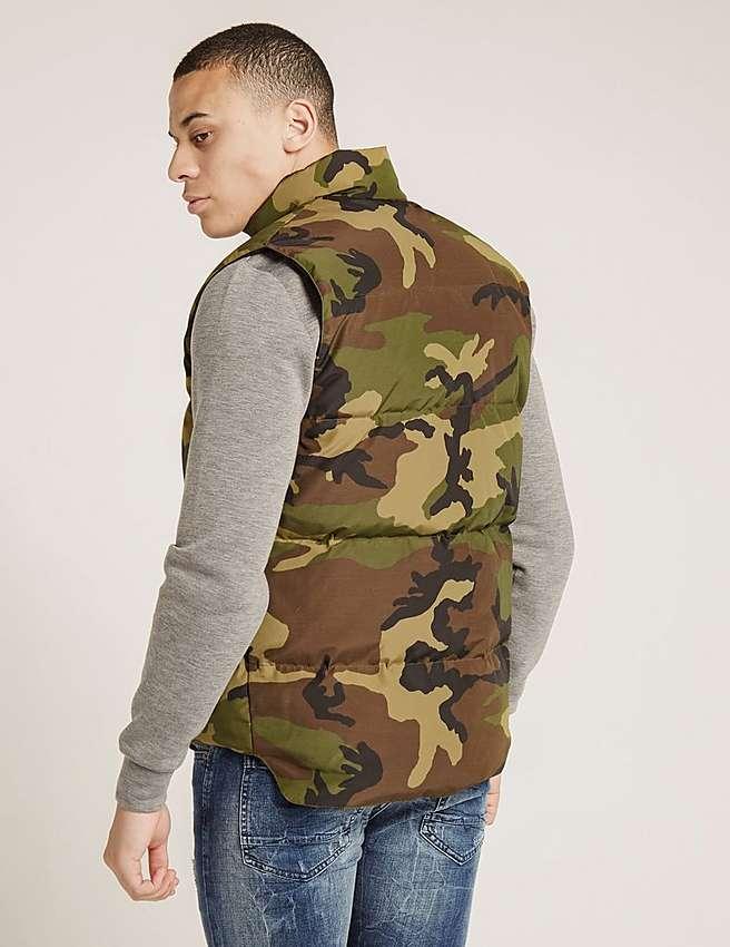 Canada Goose toronto online store - Green Canada Goose Freestyle Vest | Tessuti