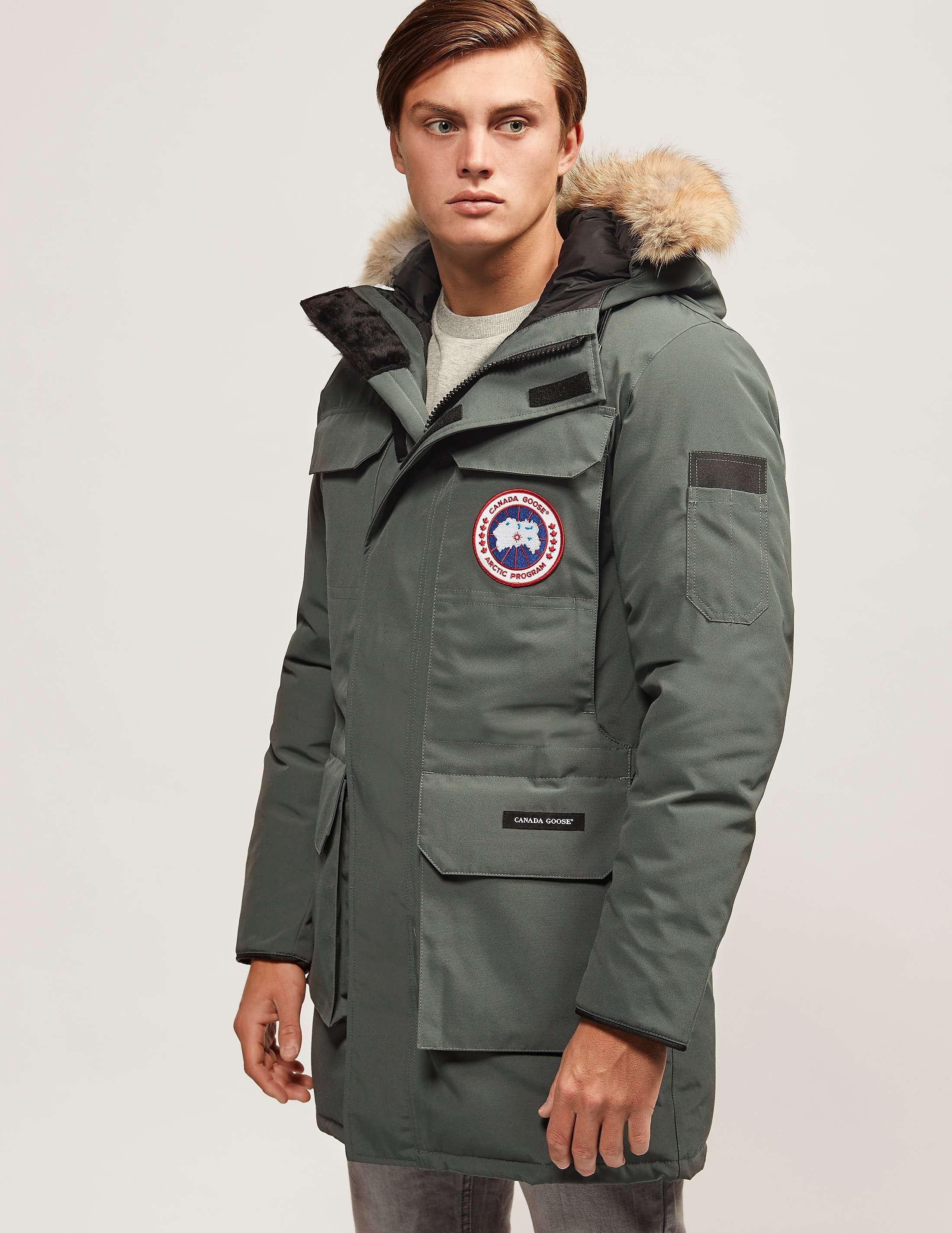 Canada Goose Coat Mens