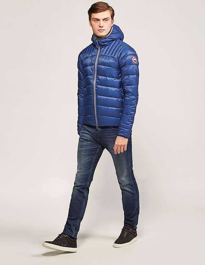 Canada Goose' Brookvale Hooded Jacket