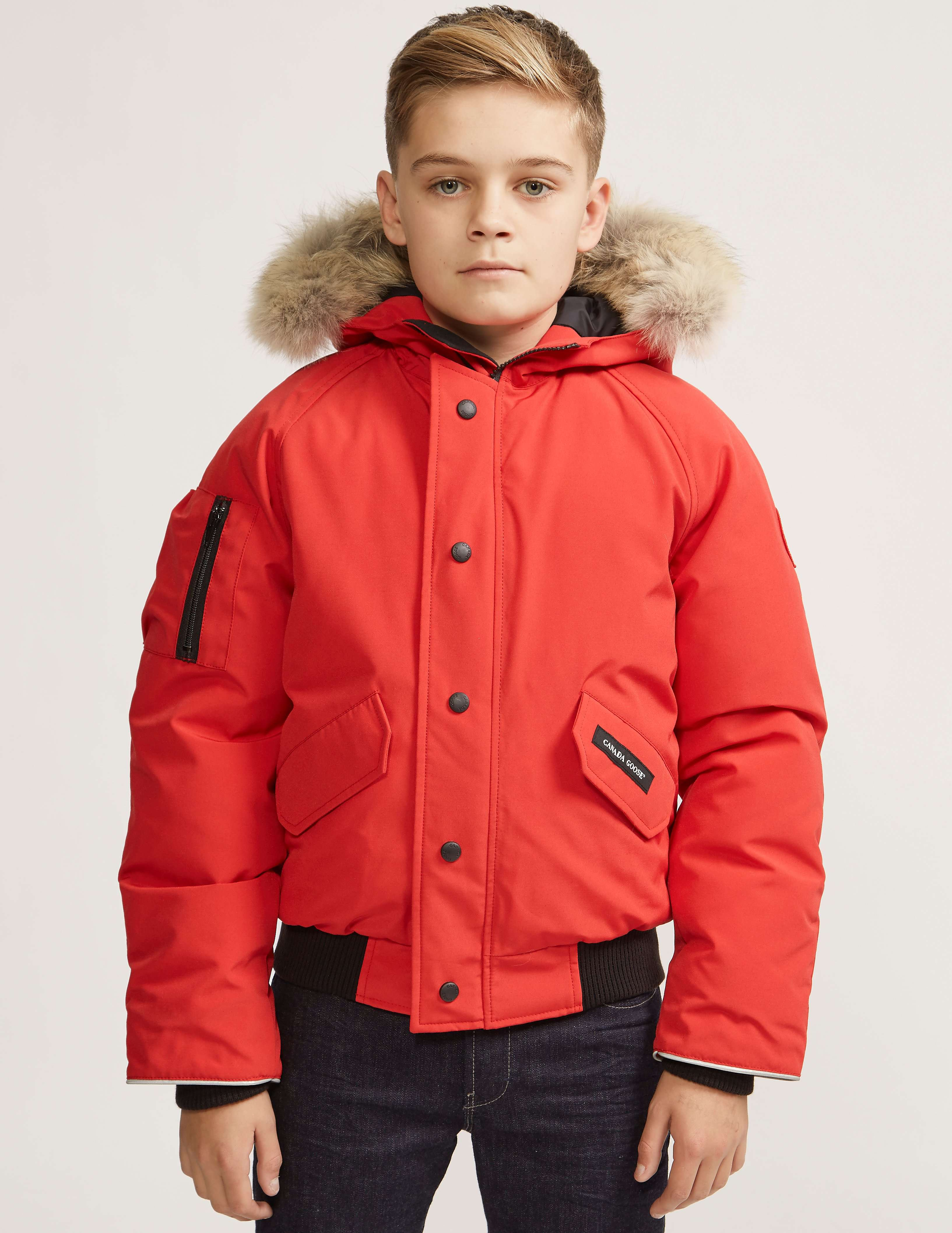 Canada Goose coats online authentic - Canada Goose - Jackets & More | Kids | Tessuti