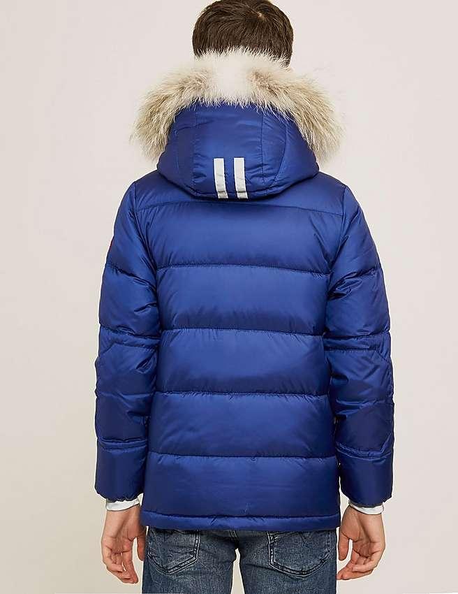 Canada Goose' jacket kids