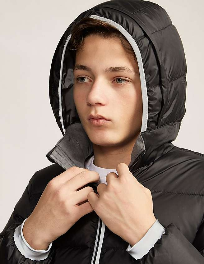 Canada Goose' Oliver Down Jacket - Boys' Black, XS