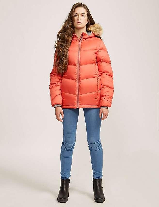 Canada Goose womens online cheap - Pink Canada Goose Kids' Taylor Jacket | Tessuti
