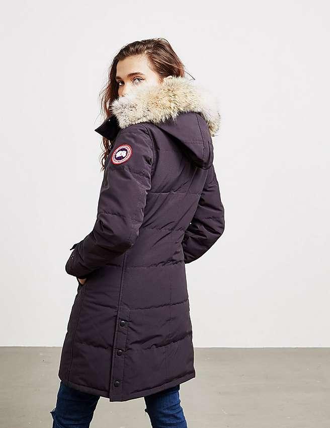 Canada Goose hats online store - Blue Canada Goose Shelburne Parka Jacket   Tessuti