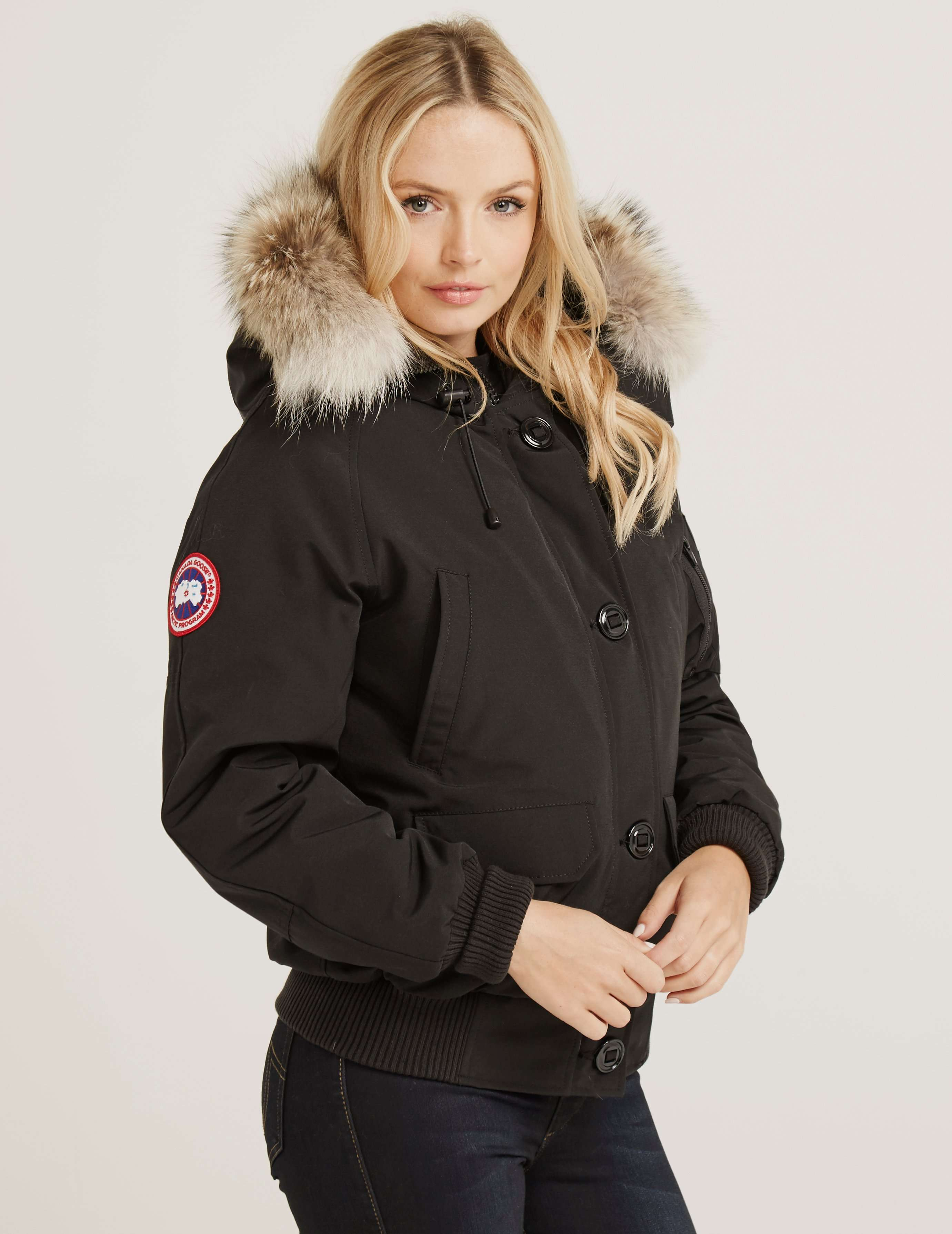 chilliwack black single women The women's chilliwack bomber encapsulates the iconic style of bush pilots in the canadian arctic canada goose encapsulates the iconic style of bush pilots in the canadian arctic.