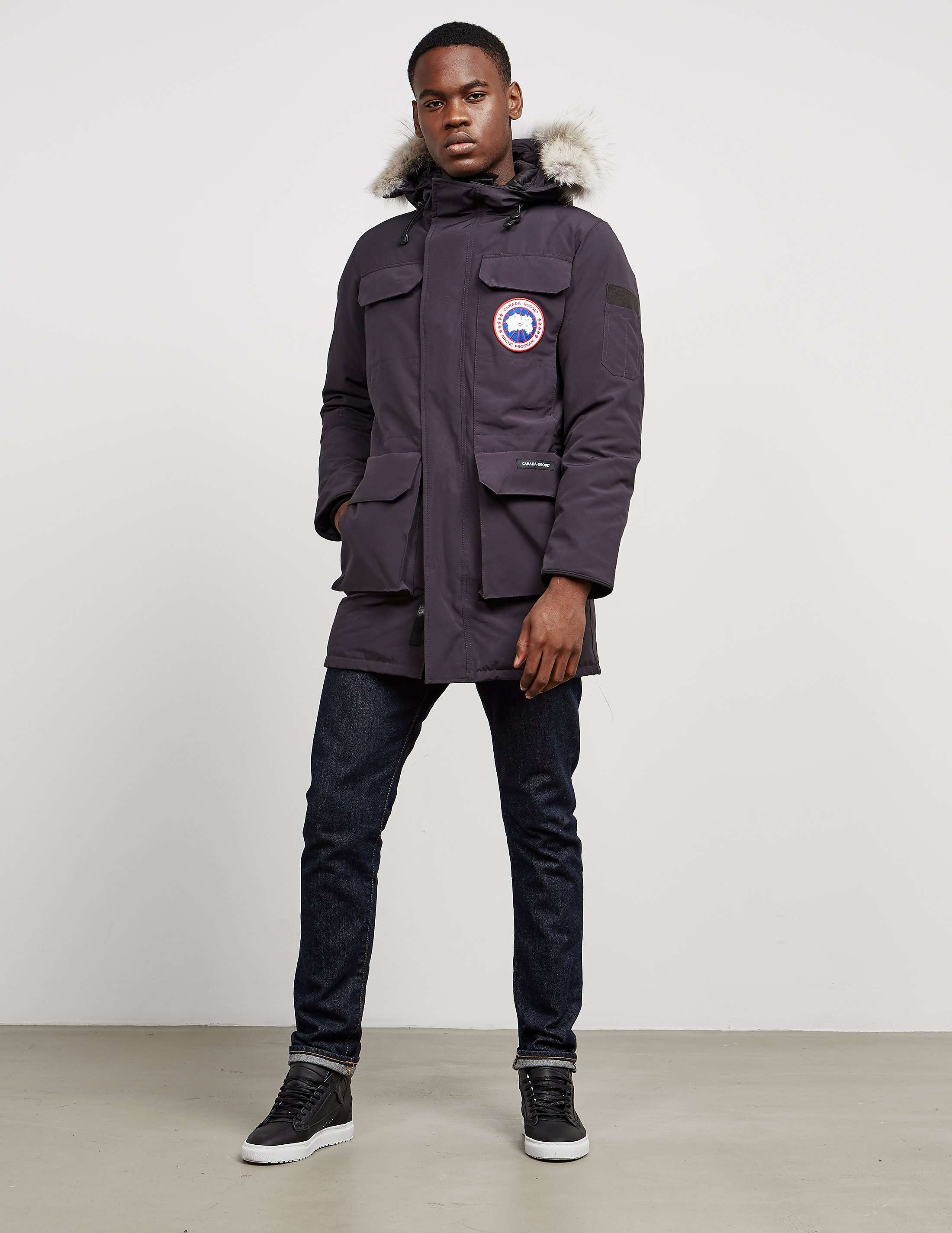 Canada Goose montebello parka sale cheap - Canada Goose - Jackets & More | Men | Tessuti