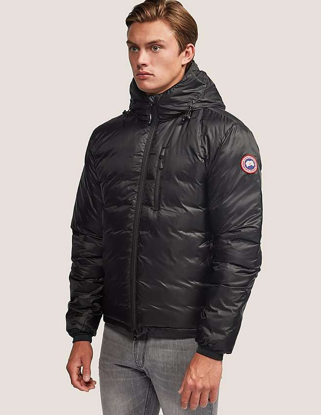 canada goose lodge vest uk