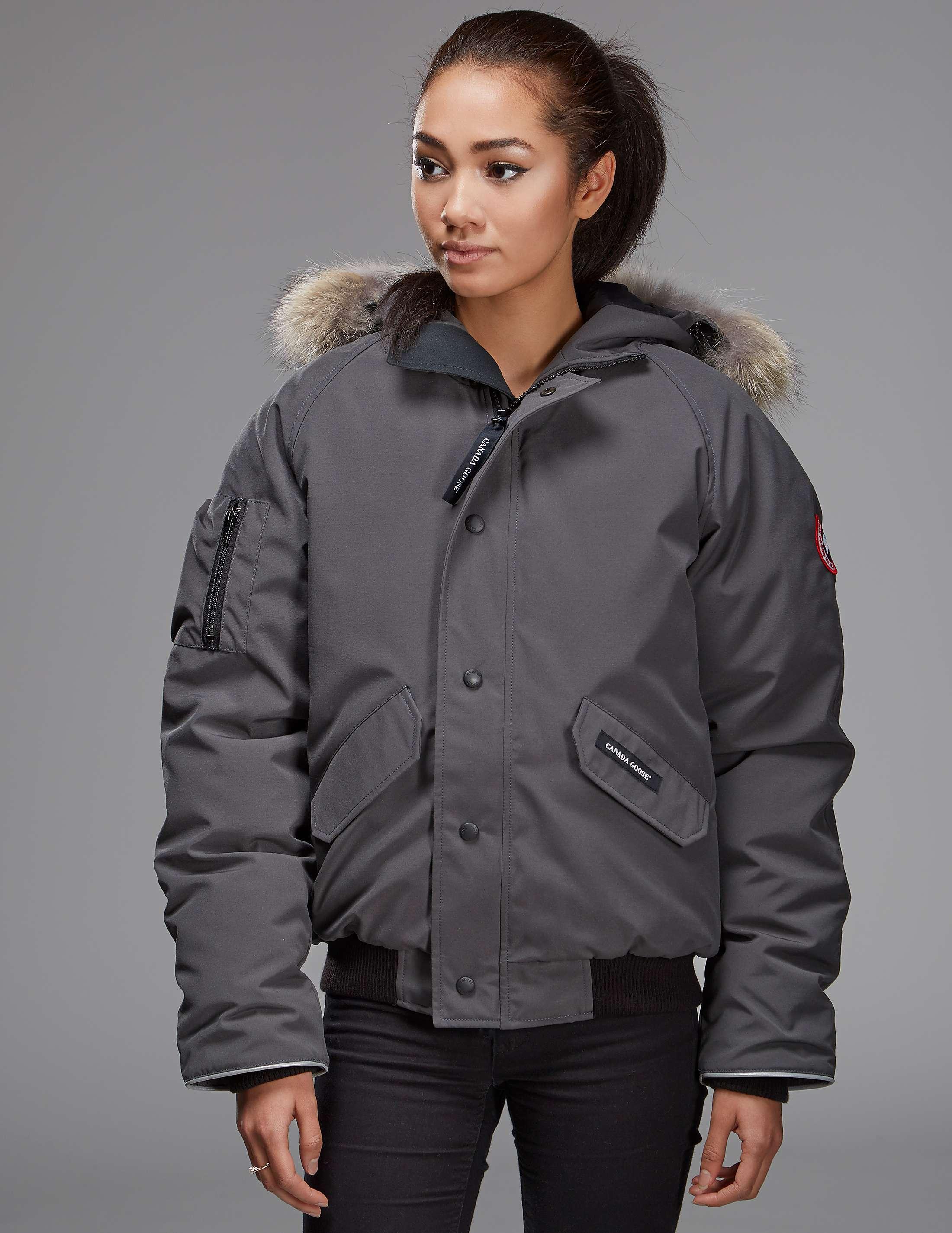 Canada Goose chilliwack parka online discounts - Jackets Kids | Tessuti