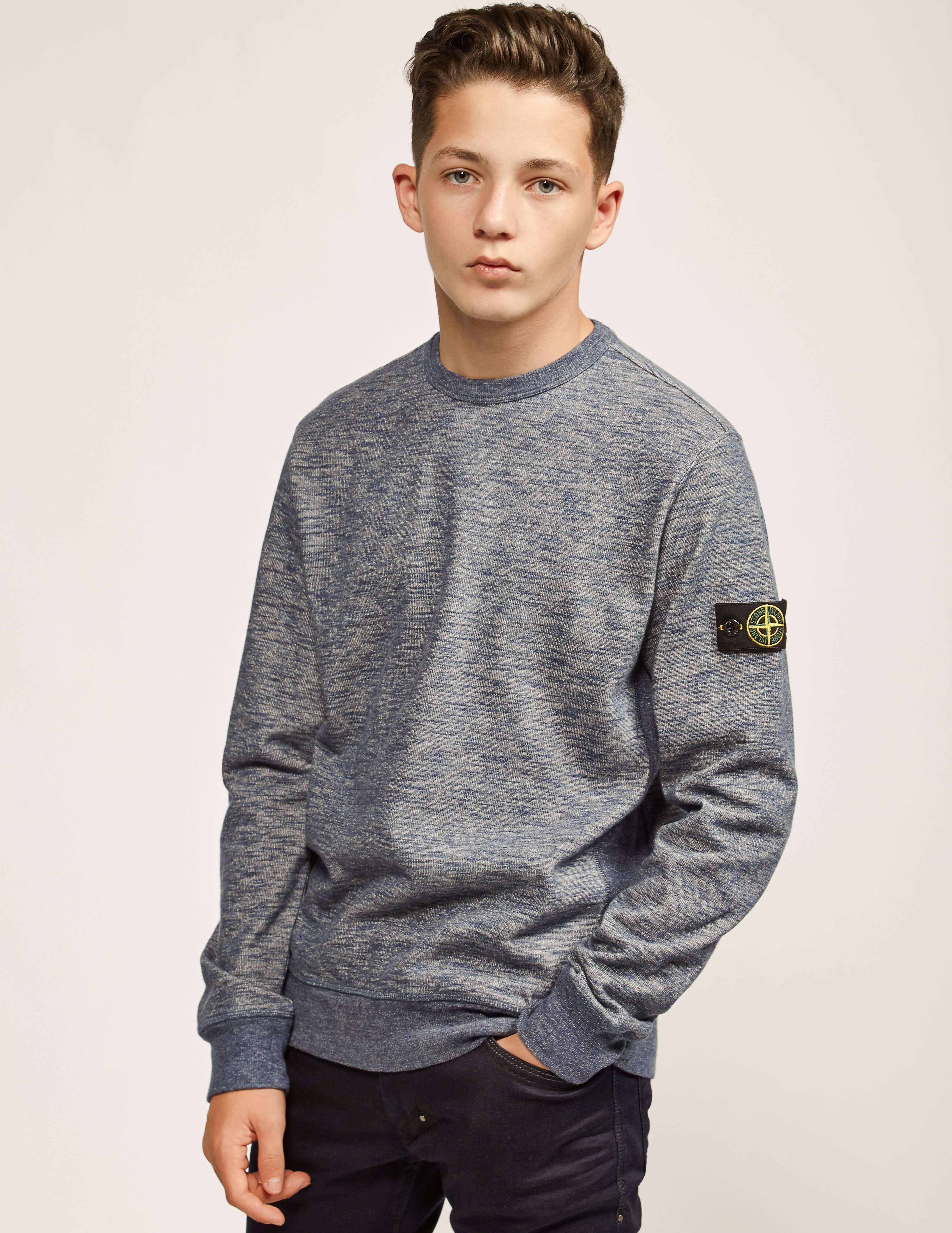 Mens Sweater Shirts