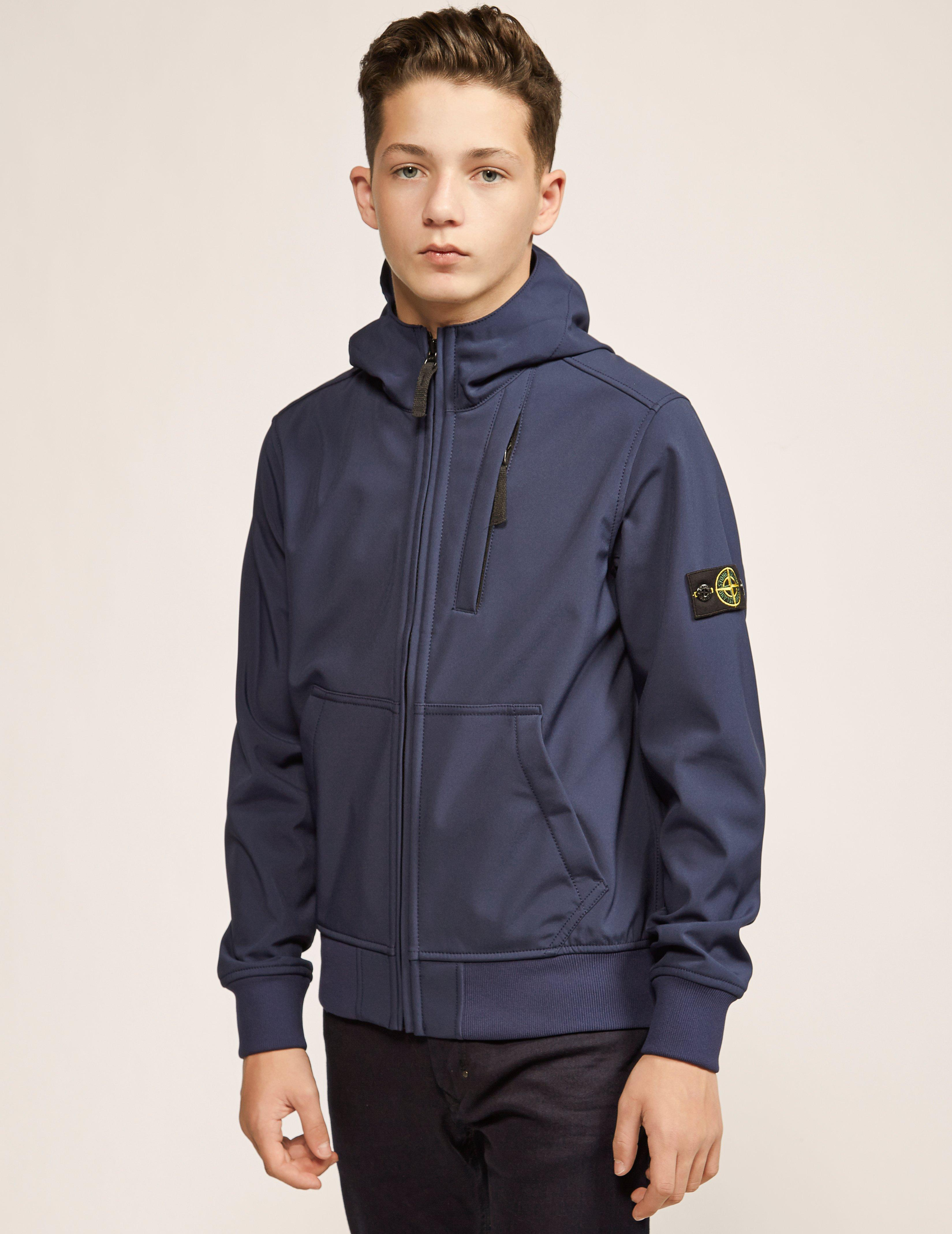 Summit Garage - cheap junior stone island jackets
