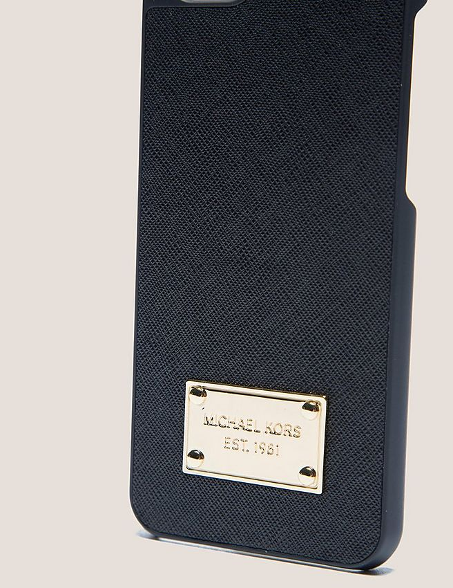 michael kors iphone case gift alert michael michael kors ipad iphone cases i heart heels. Black Bedroom Furniture Sets. Home Design Ideas