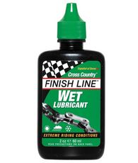 Cross-Country 2oz Lubricant
