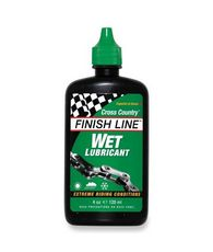 Cross-Country 4oz Lubricant