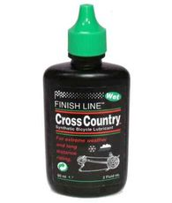 Cross-Country 8oz Lubricant