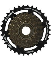 14-34 Mega-Range 7 Speed Freewheel