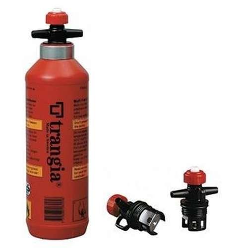 Fuel Bottle Stock 0:5l