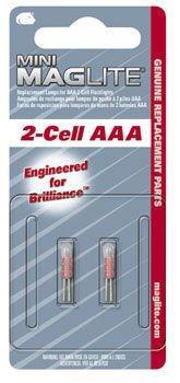 Mini Mag AAA bulbs