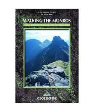 Walking the Munros: Northern Highlands and the Cairngorms Vol.2 Guidebook