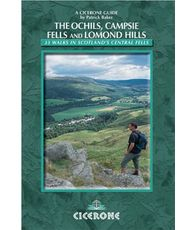Ochils, Campsie Fells, and Lomond Hills Guide
