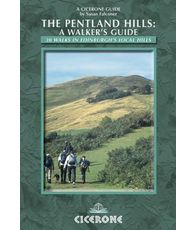 The Pentland Hills: A Walkers Guide
