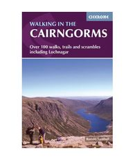 The Cairngorms: Walks, Trails and Scrambles Guidebook
