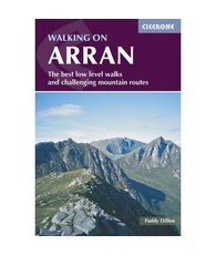 Walking on the Isle of Arran