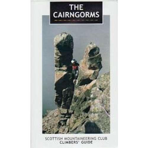 Cairngorms SMC Climbers Guide