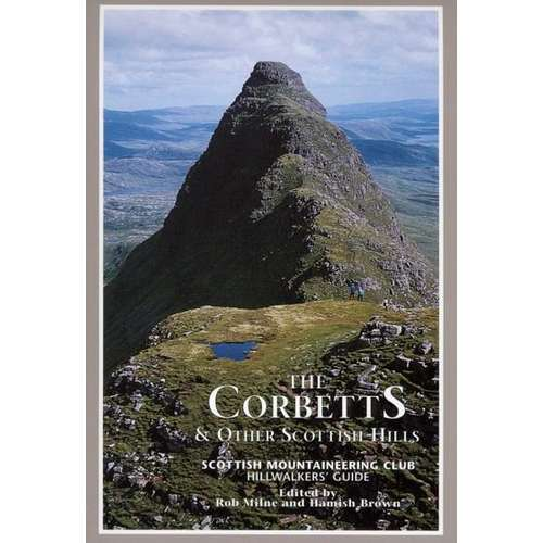 The Corbetts & Other Scottish Hills Guidebook