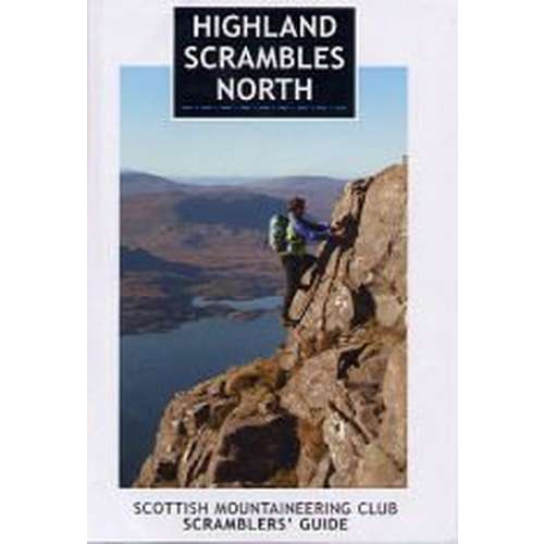 Highland Scrambles - North