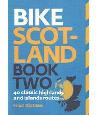 Bike Scotland Book 2 (pocket mountains)