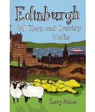 Edinburgh 40 Walks (pocket mountains)