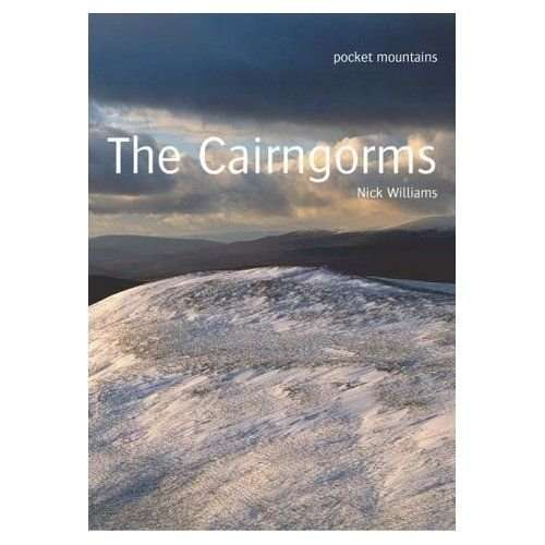 The Cairngorms (Pocket Mountains) Guidebook