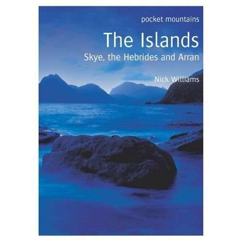 The Islands (Pocket Mountains) Guidebook