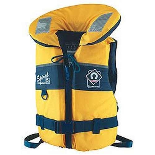 Spiral Child Large Life Jacket