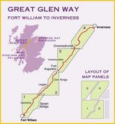 Long Distance Route - Great Glen Way